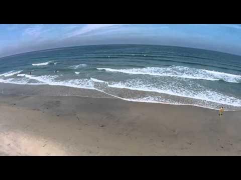 Carlsbad Drone Video