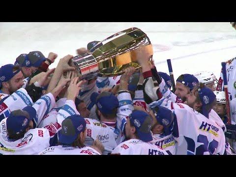 Výbuch radosti a pohár nad hlavou. Brno začalo slavit