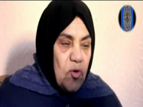 مفوضية الاسير و المحررين في عيد الام في بيت الاسير علاء ابو جزر