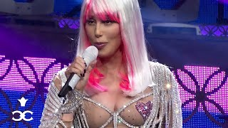 Video Cher - Believe (Live Footage from the 2014 Dressed to Kill Tour) download in MP3, 3GP, MP4, WEBM, AVI, FLV January 2017