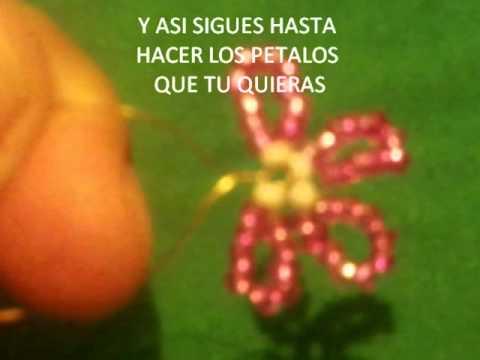 flor de perlas