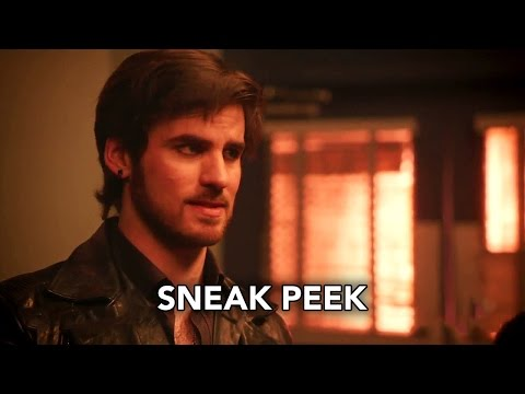 Once Upon a Time 5.17 (Clip)