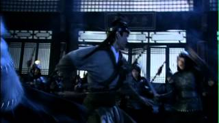 Warrior Assassin Official Trailer  2014     Pan Yuanjia  Ji Chunhua  Bryan Leung