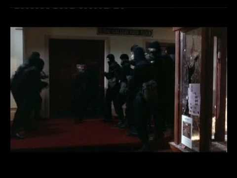Whoops Apocalypse (the film) - Rik Mayall's SAS