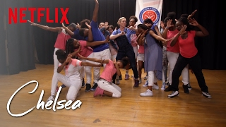 Video Chelsea Does Hip Hop Therapy | Chelsea | Netflix MP3, 3GP, MP4, WEBM, AVI, FLV Oktober 2018