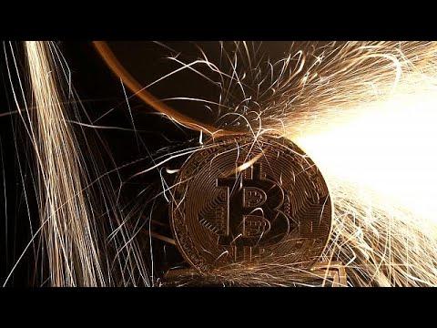 «Βουτιά» στα $12.000 έκανε το bitcoin