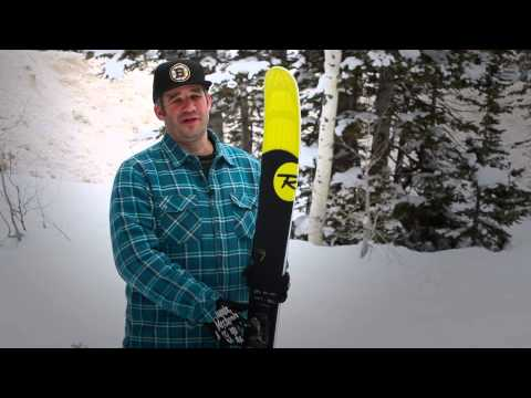2014 Rossignol Soul 7 Ski Overview
