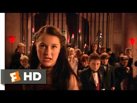 Spy Kids 2: Island Of Lost Dreams (2002) - Spy Kids Vs. Magna Men Scene (3/10) | Movieclips
