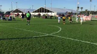 Alex scored 12 goals at this year's #Disney 3v3 #Soccer #Championship with #Juventus. Here is a quick selection of a few nice goals. #ESPN #Tournament.