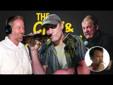 Opie & Anthony: Doug Stanhope (05/06/13)