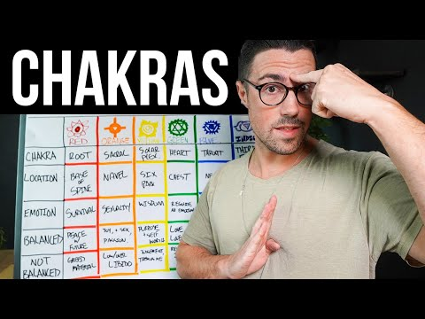 The Ultimate Guide to CHAKRAS | How to Unblock For Full 7 CHAKRA Energy! (POWERFUL!)