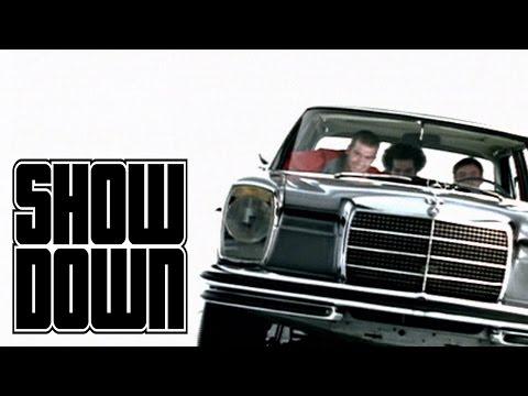 Deichkind feat. Nina MC - Bon Voyage