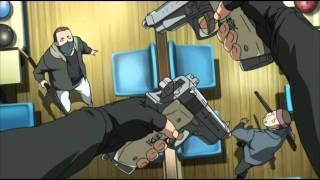 Video Pumped Up Kicks Black Lagoon AMV [HD] MP3, 3GP, MP4, WEBM, AVI, FLV Juli 2018