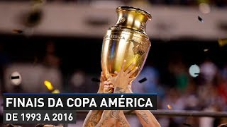 Video FINALS OF THE COPA AMERICA (FROM 1993 TO 2016) MP3, 3GP, MP4, WEBM, AVI, FLV Juli 2019