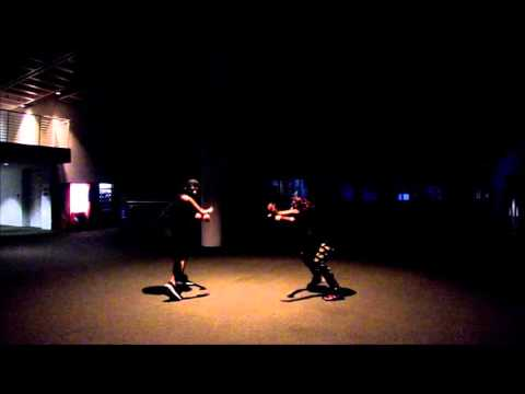 @Dirastartswithdee | Temple - Baauer Ft M.I.A & Gdragon Choreography