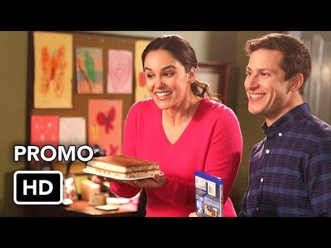Brooklyn Nine-Nine 4.16 (Preview)