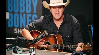Jon Pardi Performs