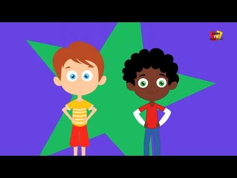 rig eine jig jig   Kinderlied in Deutsch   Deutsch Reime   rig a jig jig song   kids rhymes
