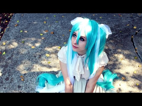 Video Vocalaction - Rolling girl - Hatsune Miku - Vocaloid live action download in MP3, 3GP, MP4, WEBM, AVI, FLV January 2017
