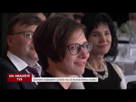 TVS: Uherské Hradiště 27. 4. 2019