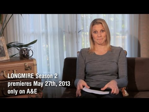 Katee Sackhoff - Katee Sackhoff answers more fan questions in this latest 'Ask Katee' video. In this episode she discusses her latest TV series LONGMIRE as well as her work o...