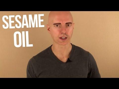 Sesame Oil: Good or Bad?
