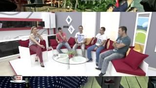 1 Kafe Me Labin-Nrg Band (30.06.2013)