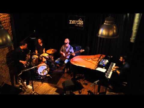 Tolga Erzurumlu Band