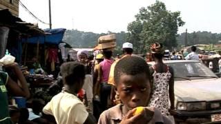 DESAFÍOS Y OPORTUNIDADES: INSEGURIDAD ALIMENTARIA EN SIERRA LEONA