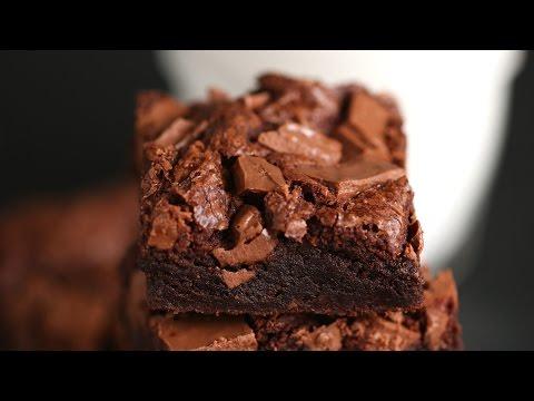 The Art Of Brownies