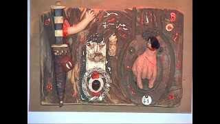 Ekspozita Letra te djegura e Rosario Mele vjen ne Akademine e Arteve Lajm