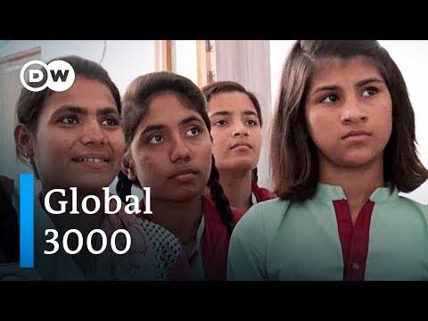 Kinderbräute in Indien – Wege in ein selbstbestimmtes ...