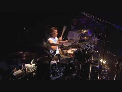 Drum Battle - Akira Jimbo & Hiroyuki Noritake