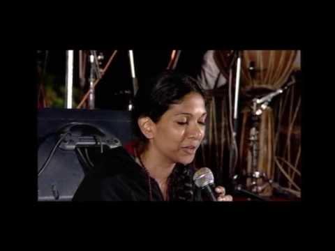 Video Kutumba and Anusheh Anadil (song: