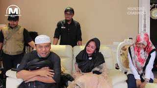 Video #GM #GusnurManagement GUS NUR PENCITRAAN DI BANTEN...!!! MP3, 3GP, MP4, WEBM, AVI, FLV Januari 2019