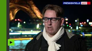 Pour l'universitaire Jean-Robert Raviot, il n'y a pas de doute : Emmanuel Macron sera élu président. Cependant, ce dernier devrait s'attendre à des législatives ...