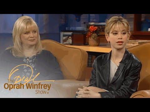 15-Year-Old Tara Lipinski on the Reason She Went Pro   The Oprah Winfrey Show   OWN