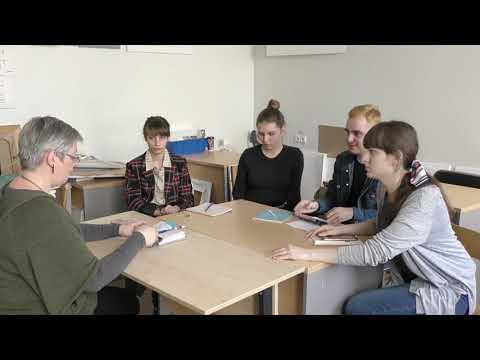 Ромашкина В.Э. Развитие техники жестовой речи у глухих студентов