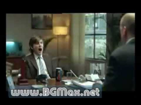 Pepsi Max Banned Comercial Job Interview