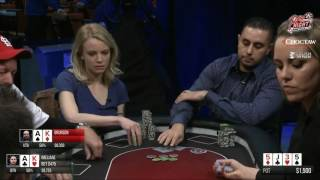 Durant (OK) United States  City new picture : Poker Night in America | Live Stream | 04-22-16 | Part 1 of 4 | Choctaw Casino Resort - Durant, OK