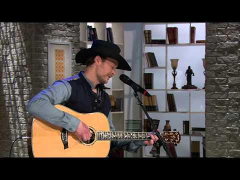 Paul Brandt -- 'How Great Thou Art'