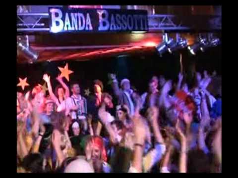 Banda Gschnas 2009 - DJ Ötzi & Bandas (видео)