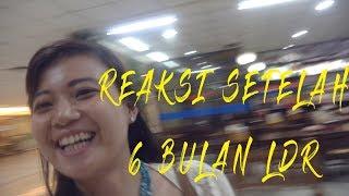 Video 6 BULAN LDR AKHIRNYA KETEMU PACAR !!! DIA SOK MAU NGE PRANK MP3, 3GP, MP4, WEBM, AVI, FLV Juni 2019