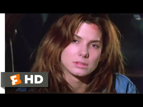 The Net (1995) - From One Nightmare to the Next Scene (8/10) | Movieclips