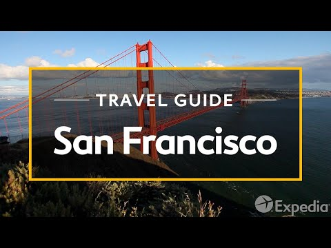 San Francisco Vacation Travel Guide