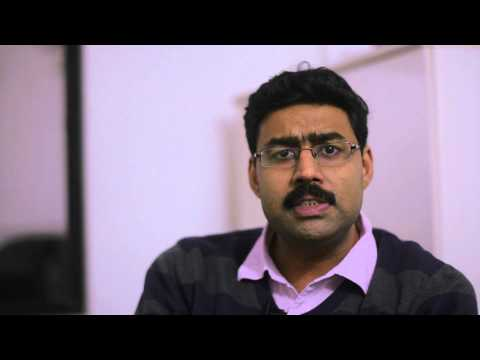 2013 Marketing Trends in India: Reliance Entertainment (Digital) CEO shares his perspective (HD)
