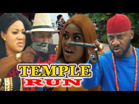 Temple Run 1 FULL MOVIE{Yul Edochie, Chinenye Uba, Lizzy Gold}- 2020 Latest Nigerian Nollywood Movie