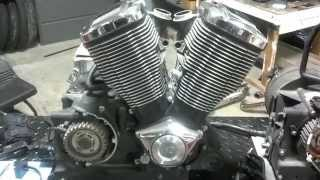 9. The Vic Shop - Freedom Motor Swap