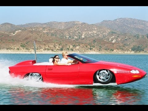 downshift - On this episode of The Downshift, we follow Watercar through their journey to build the world's fastest amphibious vehicle. After nearly a decade of developm...