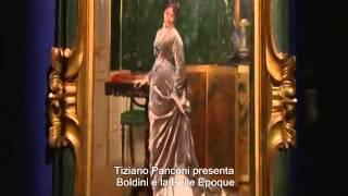 L'ottava grande mostra d'arte organizzata dall'Assessorato alla Cultura di Como è dedicata a Boldini e la Belle Époque, con oltre...